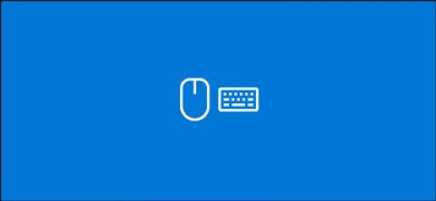 رفع مشکل کار نکردن کیبورد یا ماوس در ویندوز 10