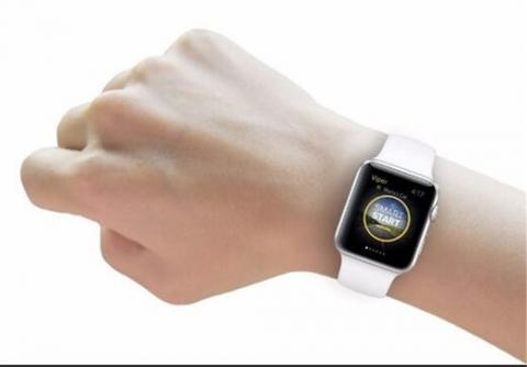 این ساعتها عفونت بدن را تشخیص میدهند