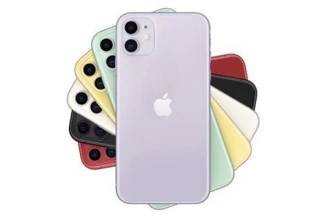 مودم نسل پنجم اپل برای آیفون سال ۲۰۲۲ از راه می رسد