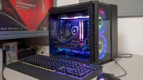 بهترین رایانههای گیمینگ ۲۰۱۹