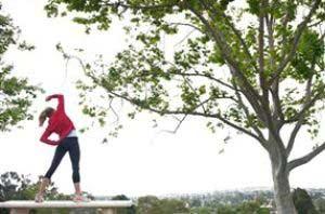 آرتریت زانو را با ورزش درمان كنید