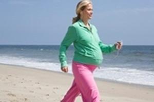 ورزش و بيماريهاي دوران بارداري