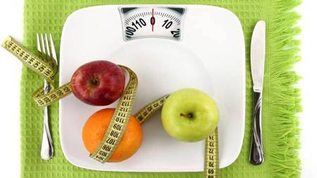 چگونه بدون رژیم وزن کم کنید؟