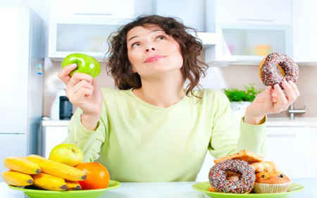لاغر شدن, کاهش وزن, وزن کم کردن, کاهش وزن بدون رژیم گرفتن