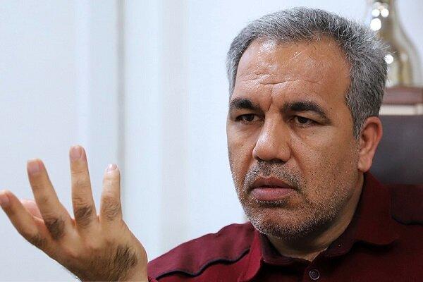 ایرج عرب:  قهرمانی پرسپولیس می توانست شاداب تر باشد / برانکو قرارداد دارد