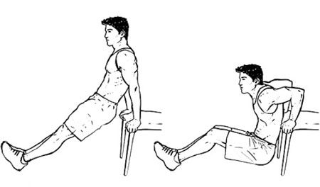 حرکت دیپ,حرکت دیپ در بدنسازی,حجیم کردن بازو