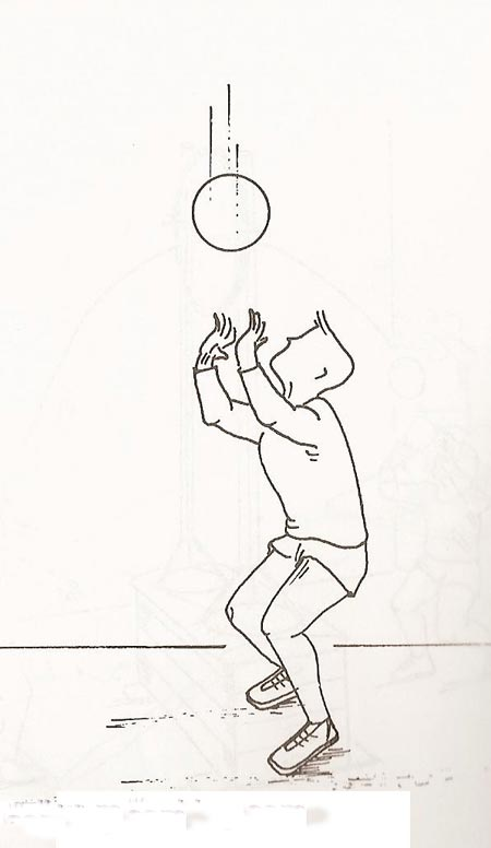 طراحی نقاش کودکانه