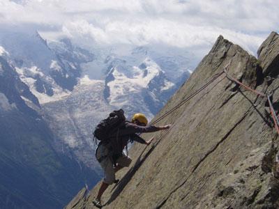 سنگ نوردی,کوهنوردی,رشته های سنگ نوردی