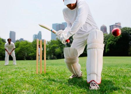 معرفی ورزش کریکت (+قوانین بازی)