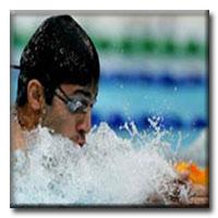 رابطه موثر شنا با سلامت انسان