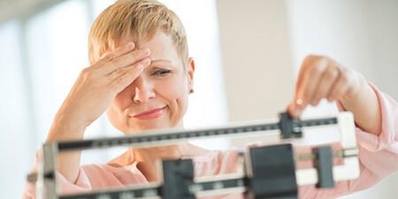 افزایش وزن در سالمندان , جلوگیری از افزایش وزن در میانسالی