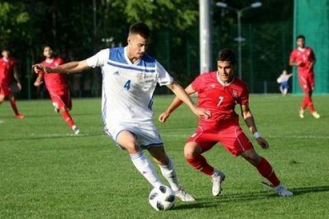 روسیه 2-1 ایران؛ شکست ده نفره تیم ملی جوانان