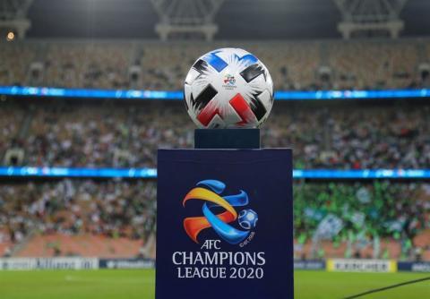 ابلاغ قوانین جدید لیگ قهرمانان آسیا به باشگاههای ایرانی