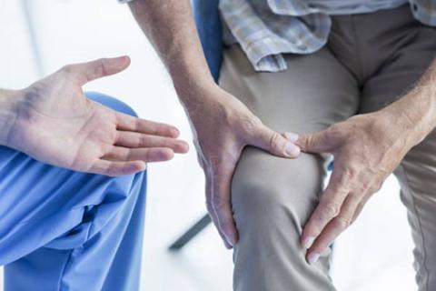حرکات ورزشی مخصوص مبتلایان به سندرم پاتلا