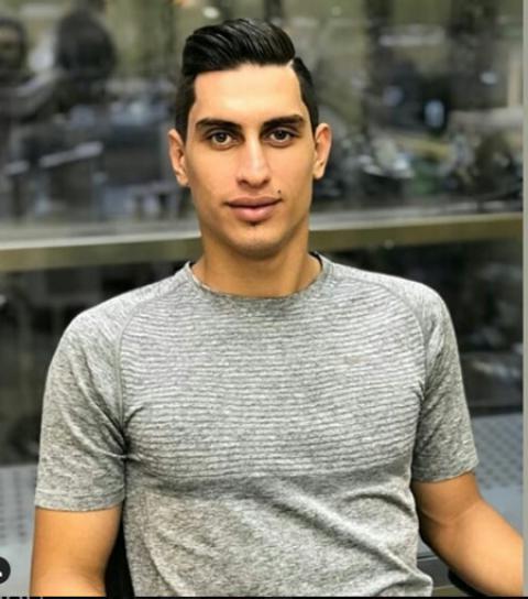 بیوگرافی محمد نادری بازیکن فوتبال