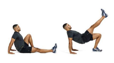 تمرینات با وزن بدن چیست و مزایای آن کدامند؟ بهترین تمرینات با وزن بدن