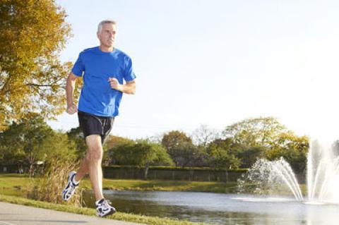 علل و راه درمان درد پهلو هنگام دویدن