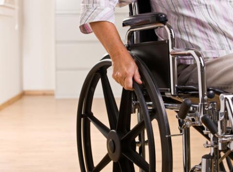 هر آنچه باید درباره ورزش معلولین بدانید