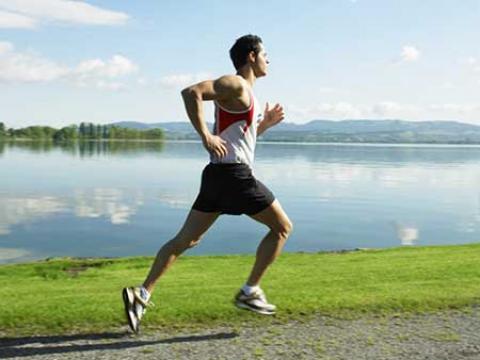 دویدن برای زانوها خوب است یا بد؟