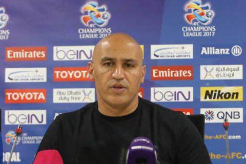 منصوریان: میخواستیم به عنوان صدرنشین صعود کنیم/ واکنش سرمربی النصر به عدم تمایل پیروزی