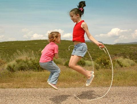 طناب ورزشی چیست و نحوه استفاده از آن چگونه است؟