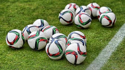 انواع توپ فوتبال، نحوه انتخاب و خرید