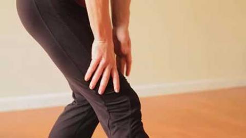 چگونه از گرفتگی عضلات جلوگیری کنیم