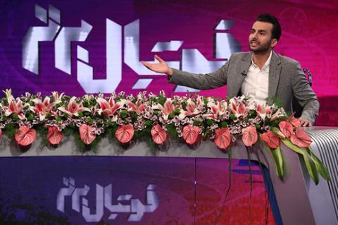 انتقاد تند همسر ناصر حجازی از میثاقی؛از او منزجر شدهام!