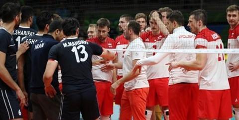 اعتراض رسمی فدراسیون والیبال ایران درباره کوبیاک به فدراسیون جهانی