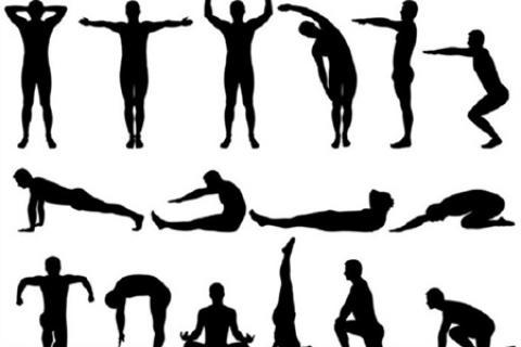ورزش هایی راکه میتوان در خانه بدون مربی انجام داد
