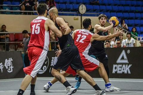 بسکتبال ۳ نفره ،قوانین و نحوه بازی آن