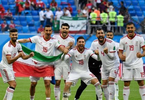 اولین رده بندی ایران با ویلموتس/ بیستم جهان و اول آسیا
