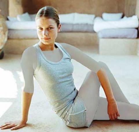 سه فایده اصلی یوگا