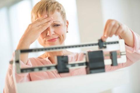 علت توقف کاهش وزن و ثابت ماندن وزن