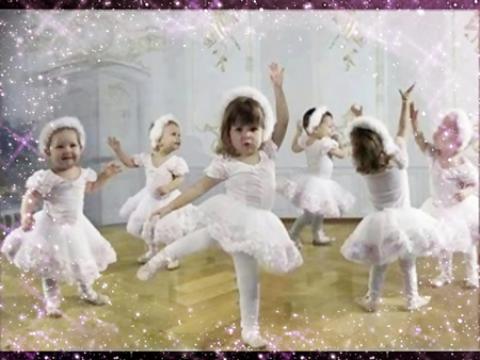 رقص باله برای کودکان چیست و مزایای آن کدامند؟