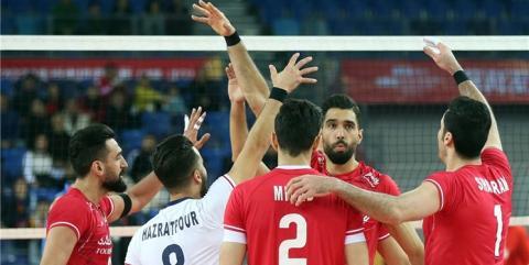 اعلام اسامی بازیکنان دعوت شده به تیم ملی والیبال/آلکنو 27 والیبالیست را به خط کرد