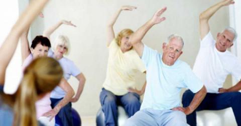 آیا ورزش باعث کاهش نشانه های آلزایمر میشود؟