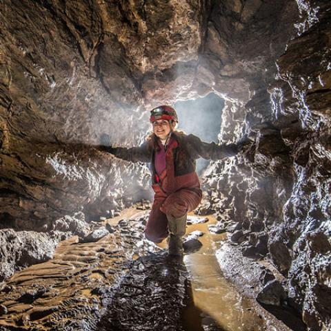 غارنوردی، ورزشی برای دوستداران هیجان