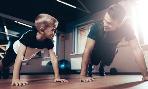 ورزش برای بیماری صرع ورزش برای بیماری صرع