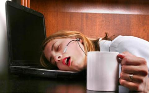 تمرینات کششی برای رفع خستگی