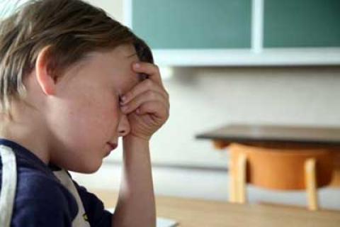 ورزش احتمال افسردگی در کودکان را کاهش میدهد