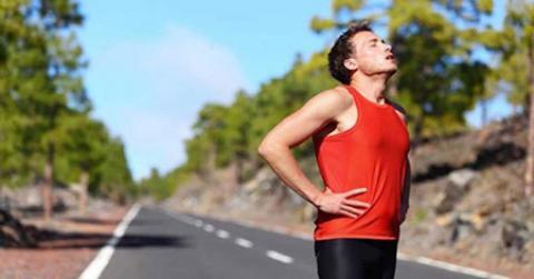 با نفس کشیدن هم می توانید لاغر شوید
