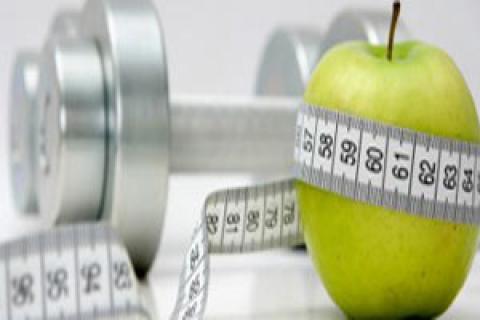 ورزش وکاهش وزن موثرترین راه درمان کبد چرب