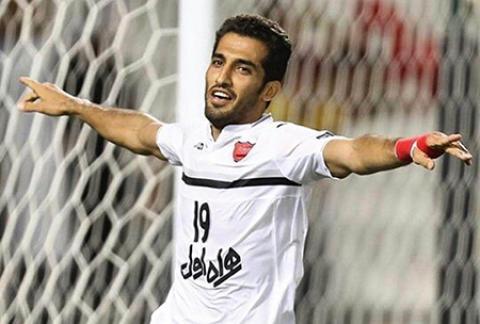 بیوگرافی وحید امیری بازیکن تیم ملی فوتبال