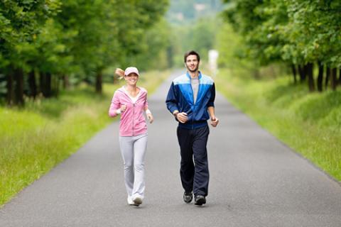 توصیه هایی برای کسانی که ورزش می کنند؟