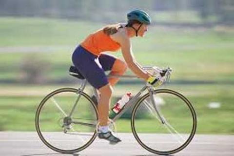 کاهش احتمال مرگ با دوچرخهسواری