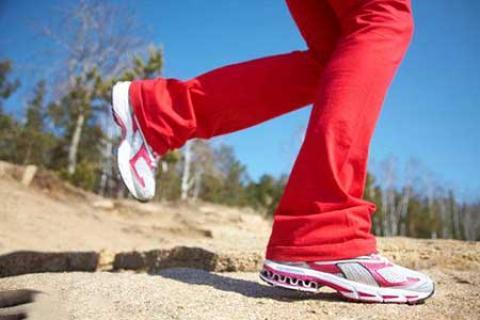 پیاده روی سریع قدرت باروری مردان را افزایش می دهد