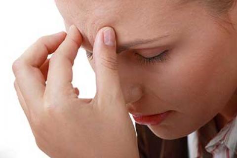 داروی طبیعی تمام عیار برای درمان سردردها و افسردگی