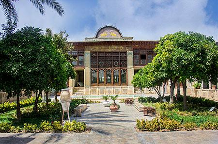 خانه زینت الملوک، خانه ای بازمانده از دوره قاجار (+تصاویر)