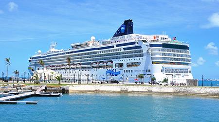 کشتی کروز,تفاوت کشتی کروز با کشتی معمولی,تور کشتی تفریحی کروز